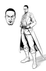 Gen Mason Calico