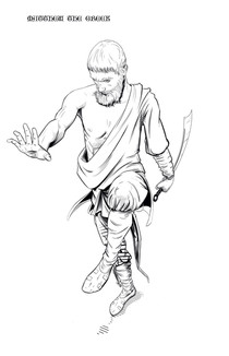 Mathew the Greek