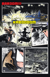 The Bunker Page 2 (German)