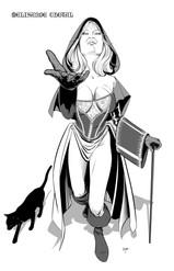Melisande Cheval