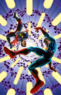 The Sire # 10 cover/Phazer Crossover