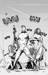 Earth Alliance 3 cover