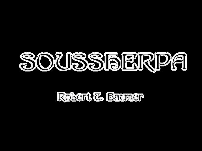 Soussherpa Logo