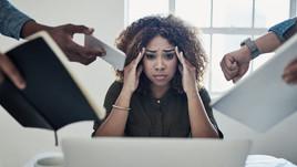 COMMENT GÉREZ-VOUS LE STRESS?