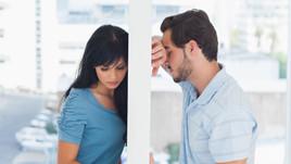 Comment quitter sa femme sans lui faire de mal ?