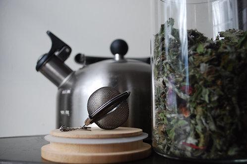 Cramp-ease and Rejuvenate Tea
