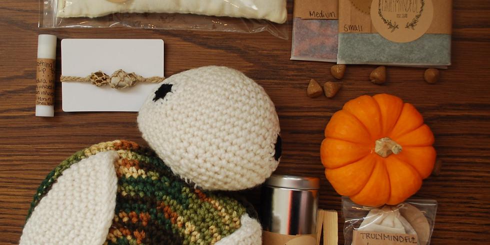 November Harvest fair