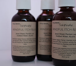 Mindful Itch Relief