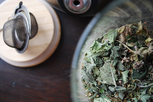 Min-Tea Mint Tea