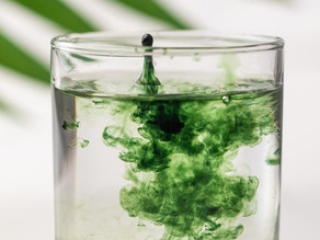 8 Proven Health Benefits of Chlorophyll