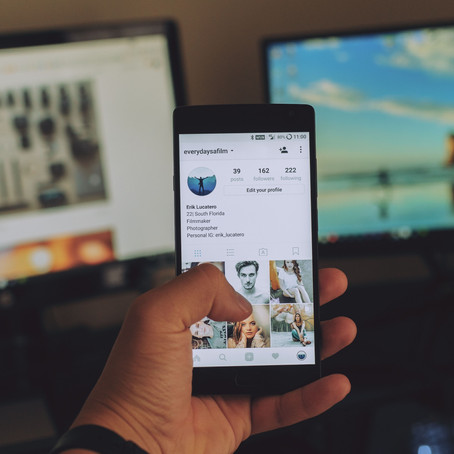 Tips to build your small business social media brand