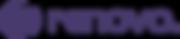 Renovo: Data Synchronization Software Logo