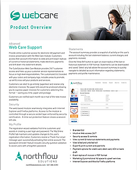 SuiteSolution Web Care Product Overview