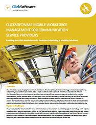 SuiteSolution ClickSoftware Service Proviers