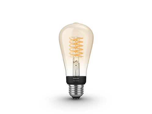Additional Filament Bulb with Programming