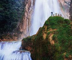 Cascada el Chiflon,Tours Chiapas, Tour por chiapas, Tours a Chiapas,Tours economicos Chiapas, Tours desde Tuxtla Gutierrez.