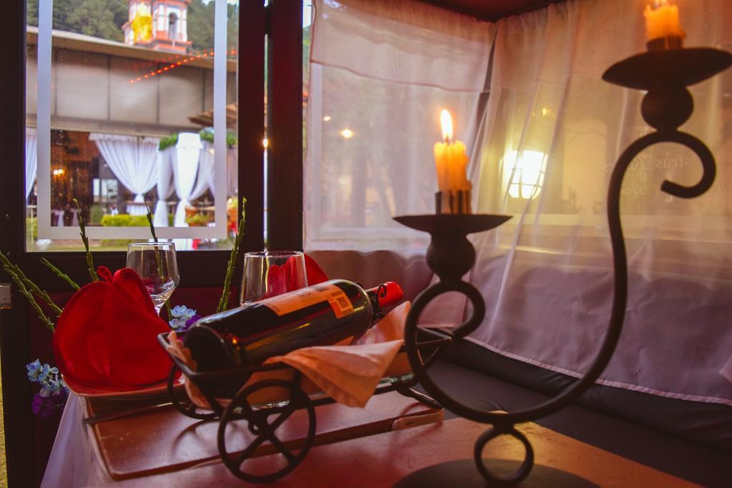 Hoteles en Chiapas