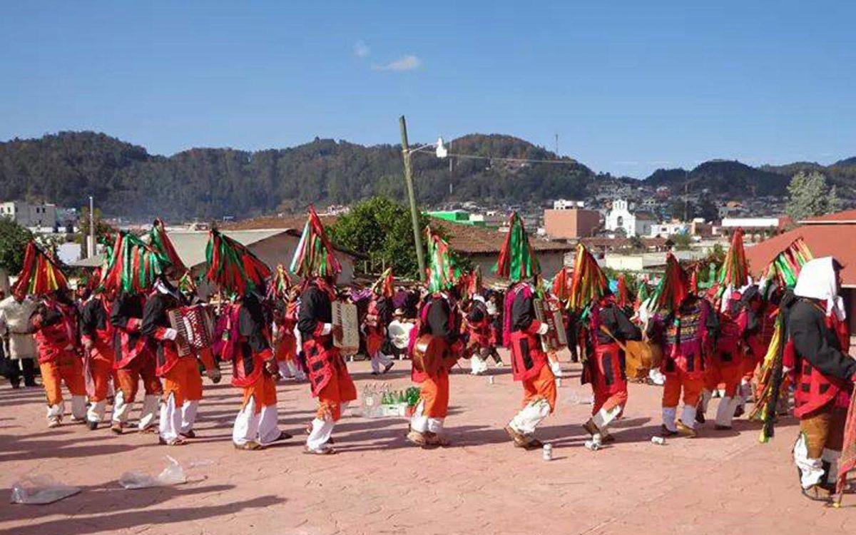 Pueblos Mágicos, Chiapas