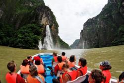 Agencia de Viajes en Chiapas México