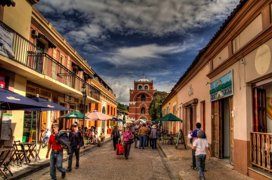 Viajes al 2x1 en Chiapas.