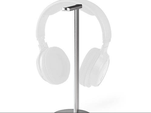 Standaard voor koptelefoon Aluminium of zwart
