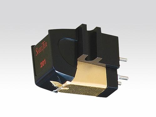 Model 201 MM cartridge Shelter