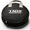 Thumbnail: TRI -100 OFC RCA audio kabel set van 1 m.
