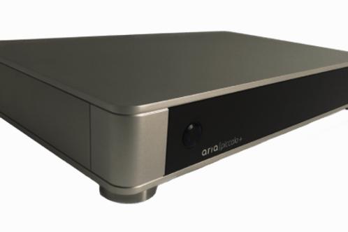 Aria Piccolo+ 3TB HDD