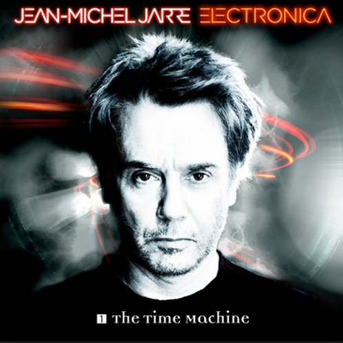 Electronica 1: The Time Machine (2LP)