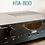 Thumbnail: HTA-800 Hybride  versterker TAGA