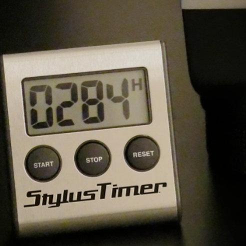 Stylus Timer™