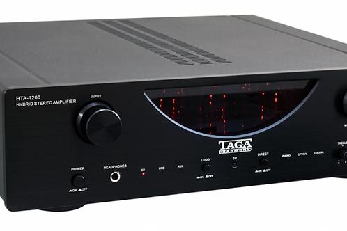 HTA-1200 Hybride versterker TAGA
