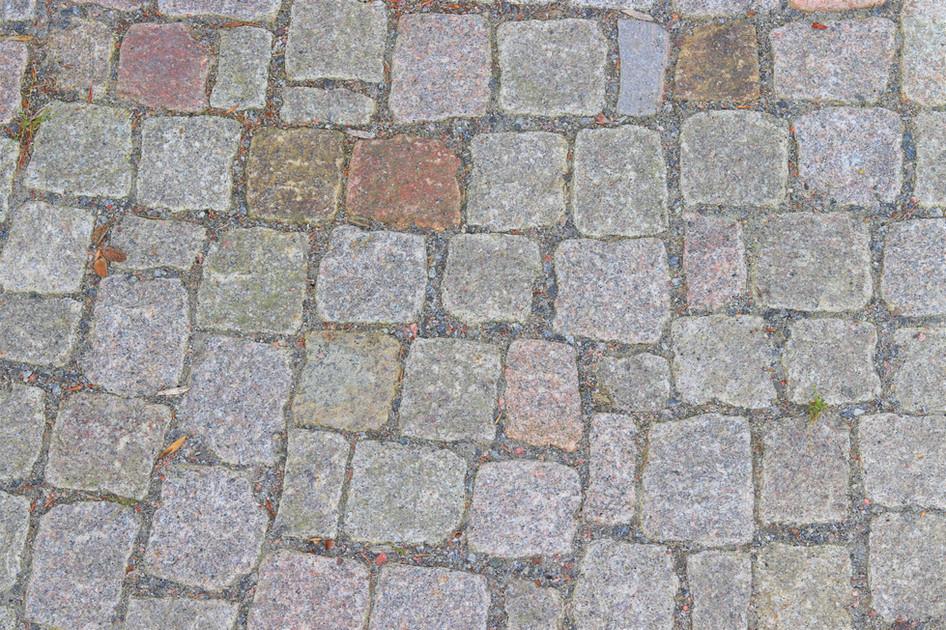 Berlinerpasse, en speciell typ av smågatstensläggning