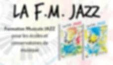 La F.M JAZZ jean Manuel Jimenez