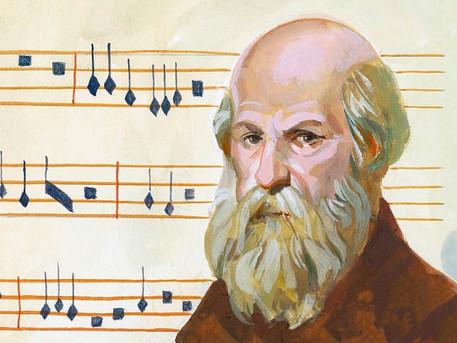L'origine des notes de musique
