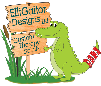 ElliGaitor Designs Ltd.
