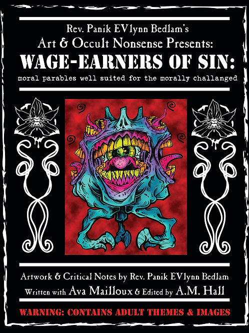Wage Earners of Sin