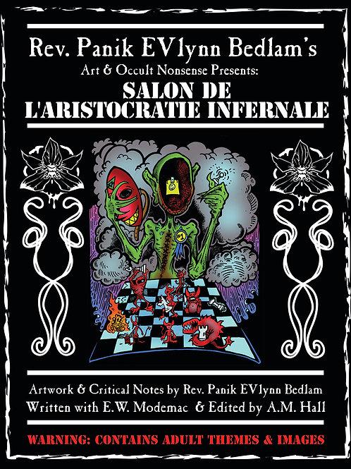 Salon de l'Aristocratie Infernal