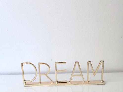 Dream Dourado