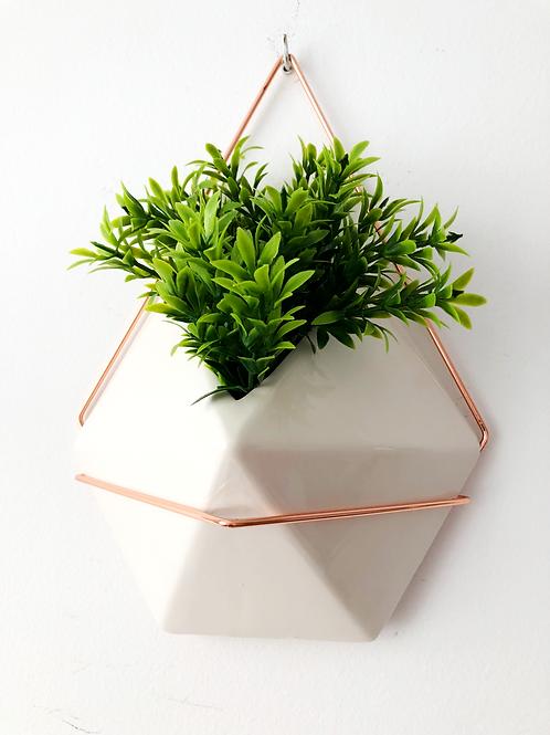 Cachepot Triangle