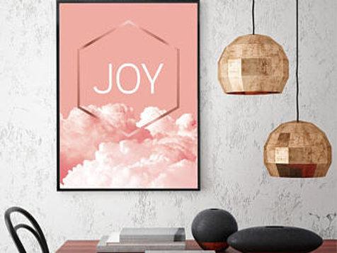Quadro Joy