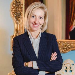 Olga Guseva