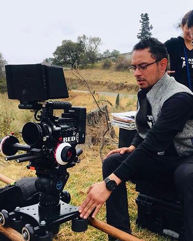 Carlos A. Castillo Mexican Cinematograph