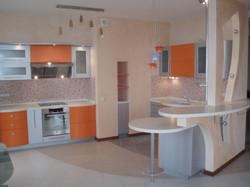 Столешницы в кухню