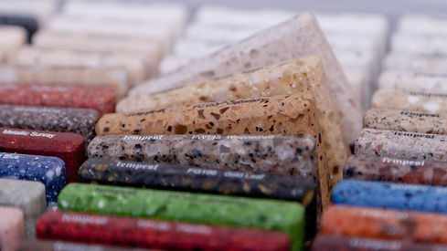 Изделия из искусственного камня на заказ