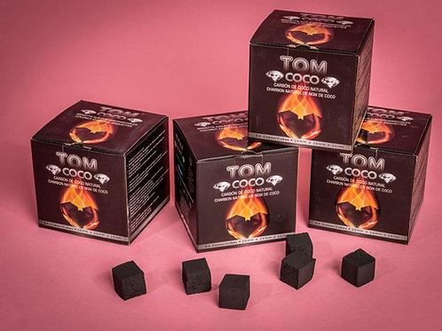 Tom Coco Diamond Coal 1kg