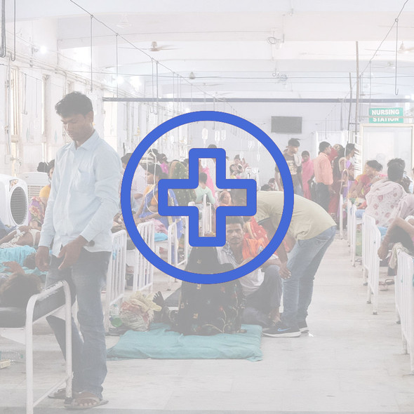 Thesis Compendium: Indian Healthcare