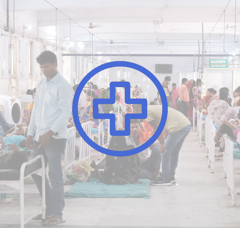 Thesis Compendium: Indian Healthcare