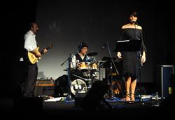 Moy Ft the Quartet Lazise FusionMood