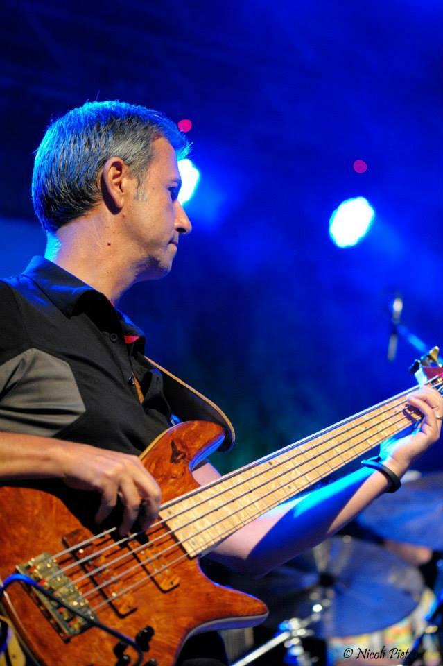 The Concert - Fabio BusinaroThe Concert - Fabio Businaro